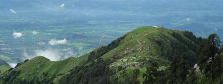 Kangra Tour Packages