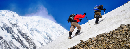 Trekking Tour Packages