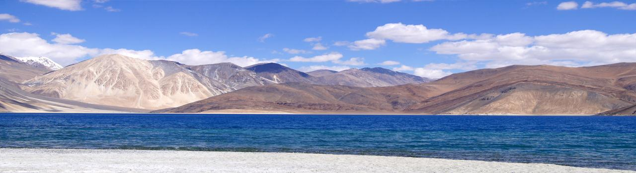 Pangong Lake Tour Packages