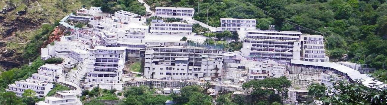 Vaishno Devi Tour Packages